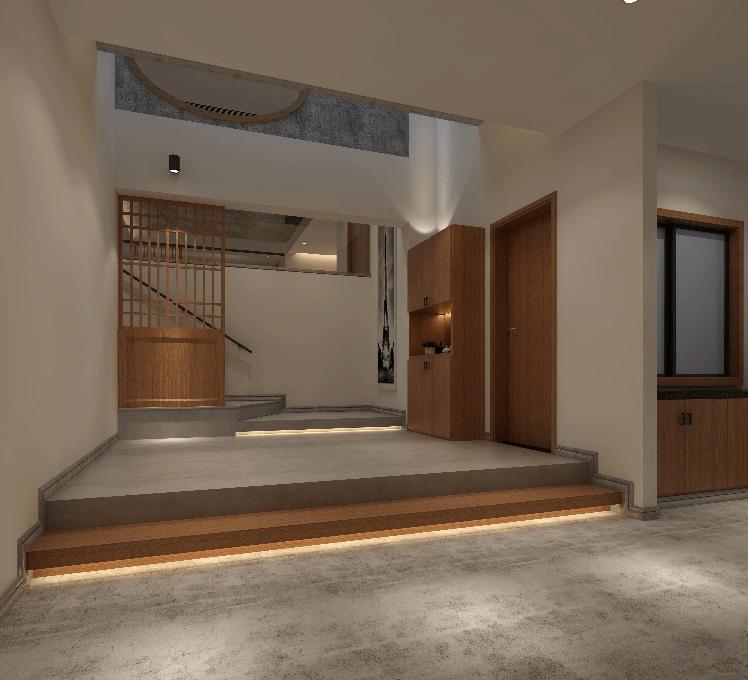 暗黑系私宅设计,打造高级有个性的质感空间